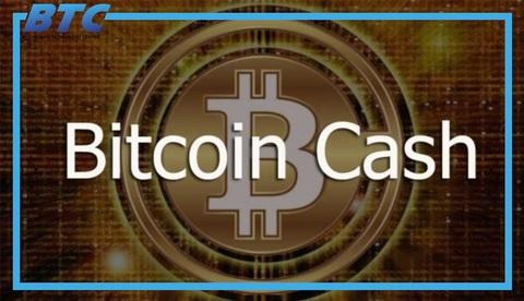 Bitcoin Cash в центре внимания
