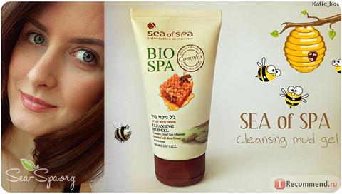 Один из показателей ухоженной кожи - правильно подобранное базовое очищение. Присмотритесь к грязевому очищающему гелю от Sea of SPA.