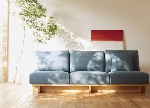 Транспортировка дивана