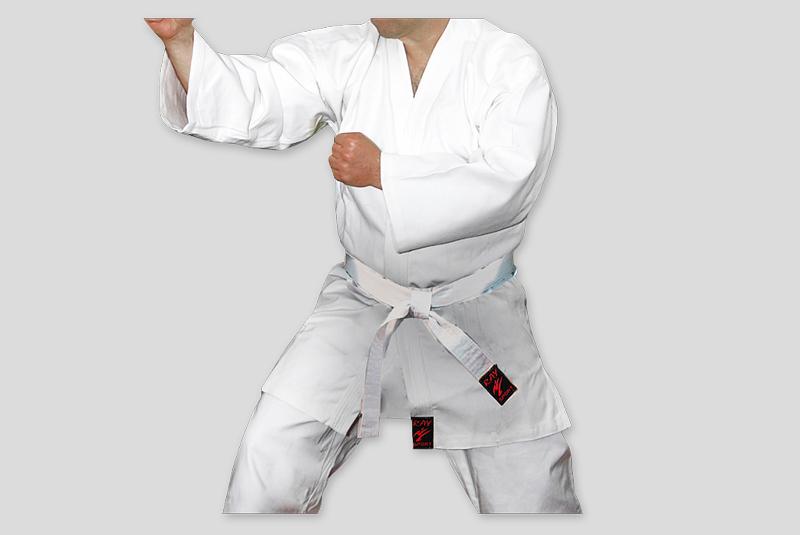 Какое кимоно нужно для рукопашного боя?
