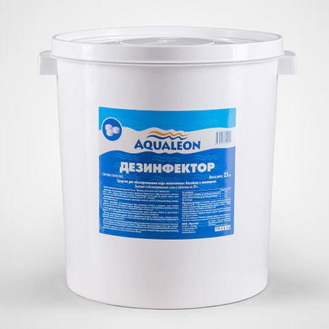 Обеззараживание (дезинфекция) воды - Быстрый стабилизированный хлор