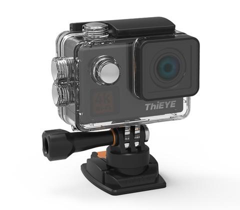 ThiEYE T5 Edge: обзор и тесты новой экшен-камеры