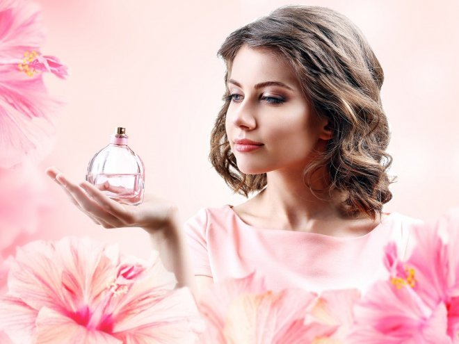 О чем расскажет ваш аромат?