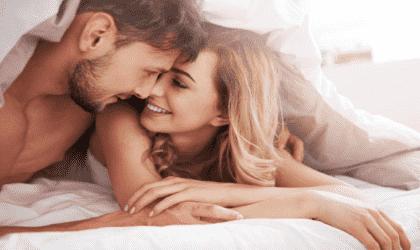 7 преимуществ регулярного секса
