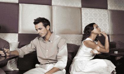 Как освежить отношения с мужем