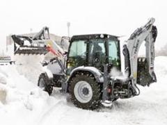 Нужно убрать снег в Заокском?