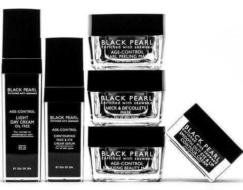 Акция на продукцию Black Pearl!!!