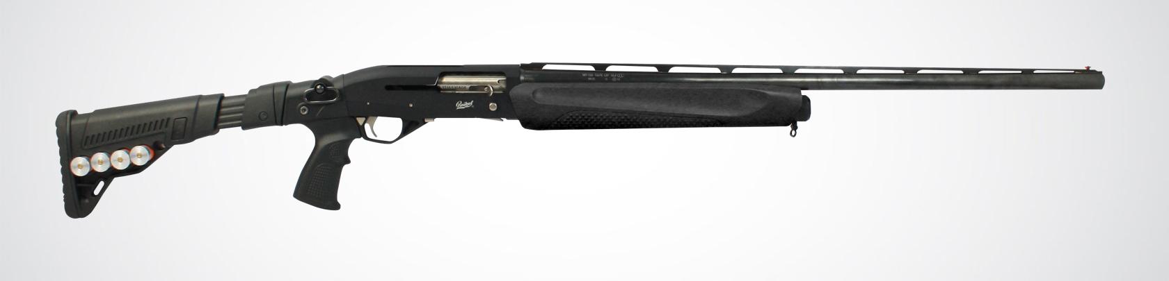 Новый тюнинг из Турции для МР-155 и МР-153