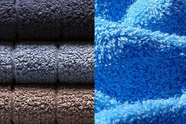Уход за махровыми полотенцами и халатами