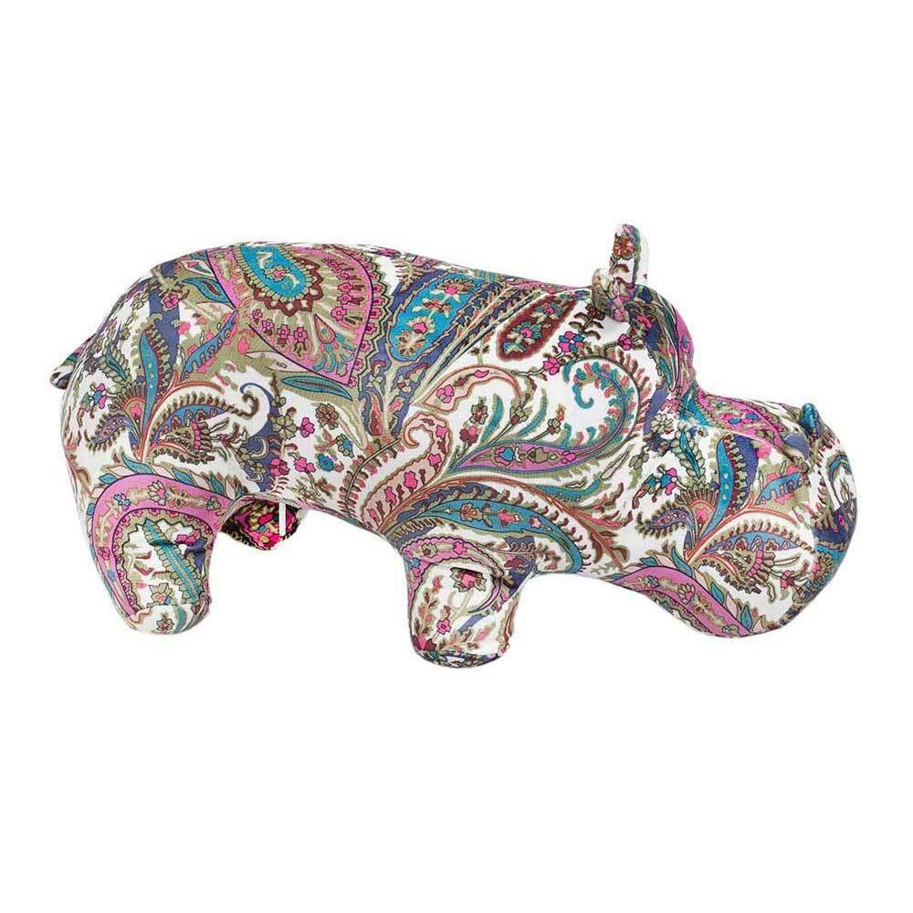 Пуфы зверюшки – новый тренд бескаркасной мебели!