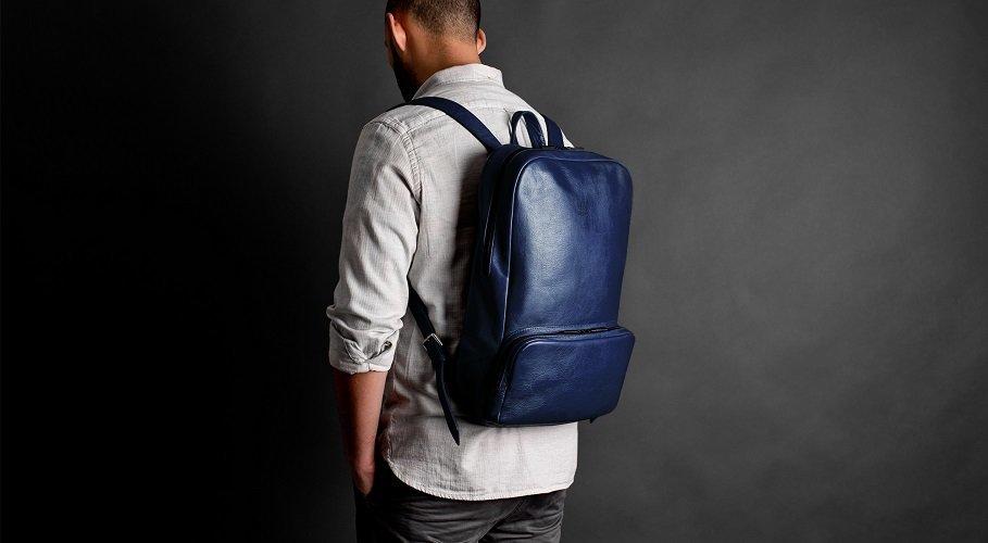Как выбрать женский или мужской рюкзак