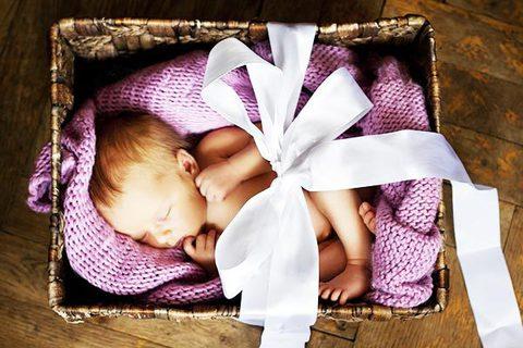 Кроватки для новорожденных и трехлетних: отличия.