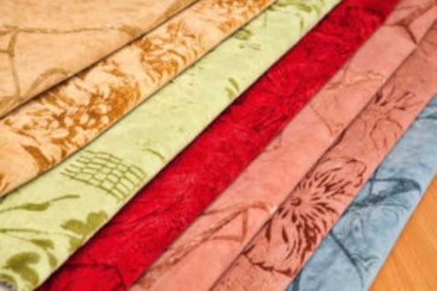 Ткань флок: описание, состав, свойства, достоинства и недостатки