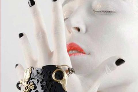 Кольцо от Марины Паскуаль, которое Ромео должен был подарить Джульетте