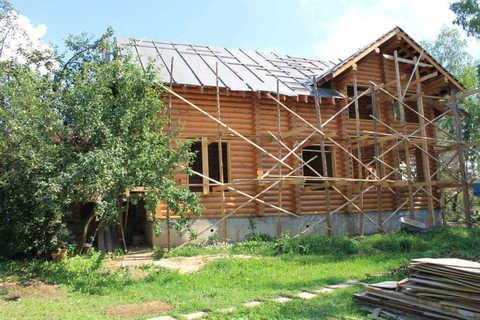 Дома с компанией 100СРУБОВ