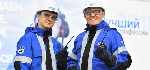Омский НПЗ «Газпром нефти» стал площадкой 1-го отраслевого конкурса профессионального мастерства «Лучший по профессии-2018»