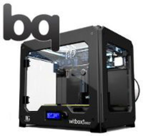 5 причин, почему Witbox может стать Вашим 3D принтером!