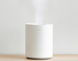 Xiaomi порадовала приверженцев бренда новым увлажнителем воздуха