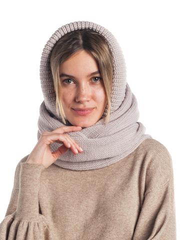 Как защититься от непогоды, если шапки не к лицу?