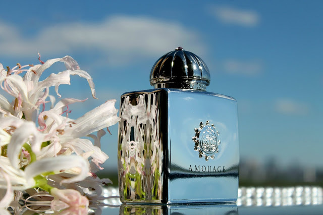 Летний хит! Amouage Reflection woman