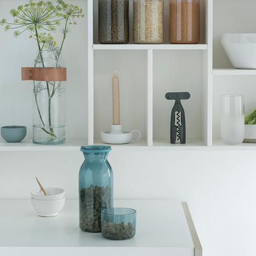 Рациональное пространство на кухне:  3 простых шага