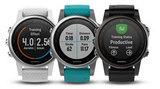 Часы Fenix 5S, 5, 5X Plus - чем порадуют свежие аксессуары от мирового производителя?