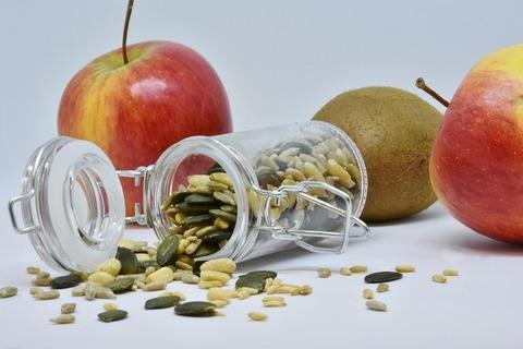 Польза тыквенных семечек и тыквенного масла