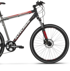 Ремонт и обслуживание велосипедов KROSS Hexagon