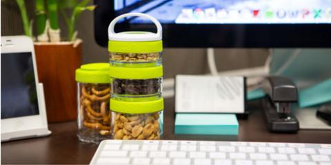 Как поддержать Метаболизм в Течении Рабочего Дня? 5 простых способов!