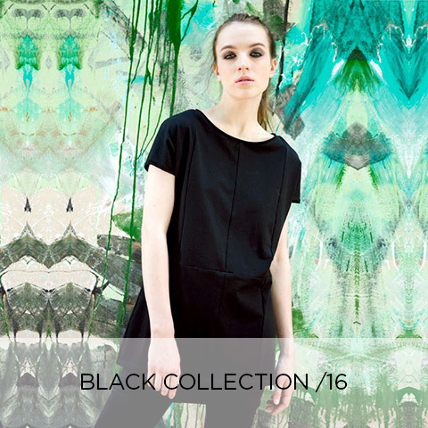 BLACK COLLECTION /16