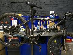 Ремонт и обслуживание велосипедов Merida Matts TFS