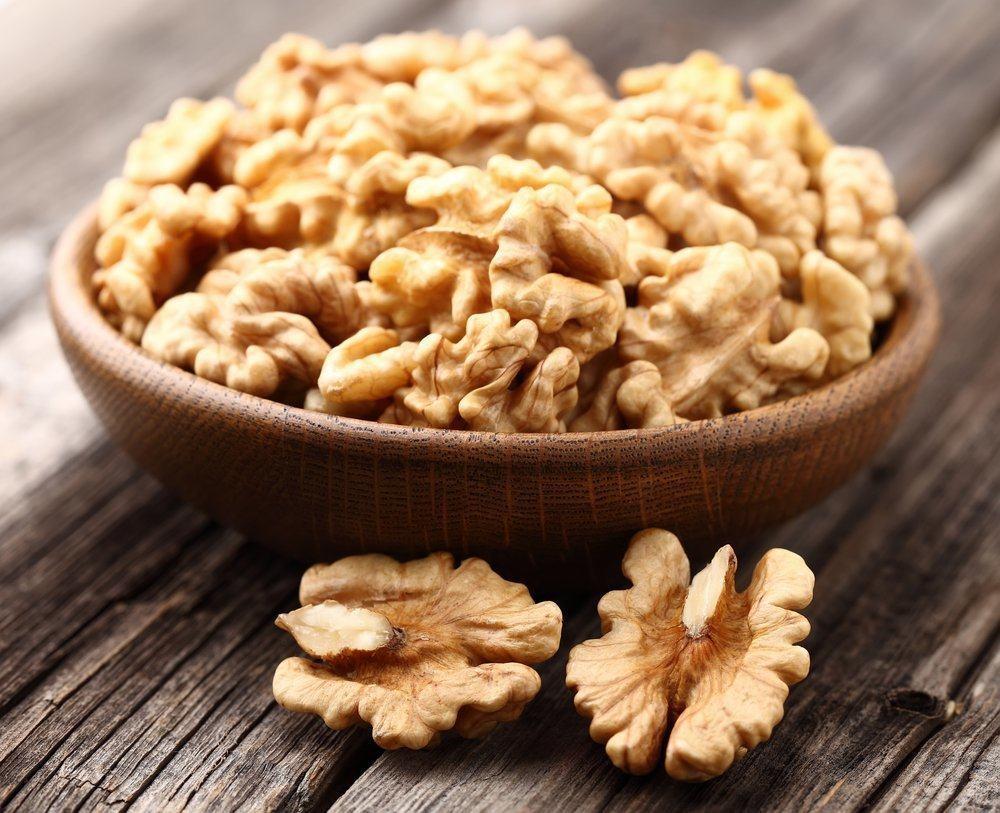 Какие орехи считаются самыми полезными