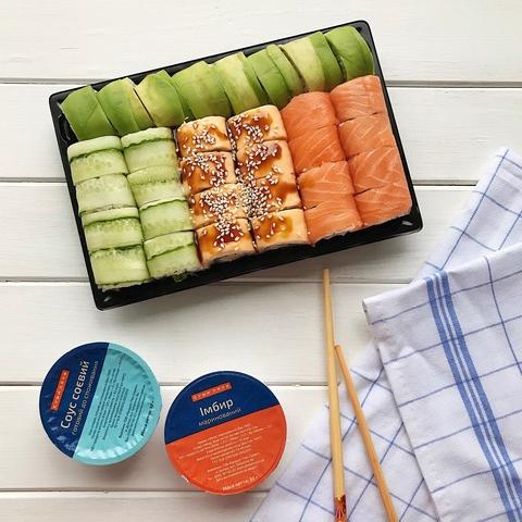 Сколько можно хранить суши в холодильнике?