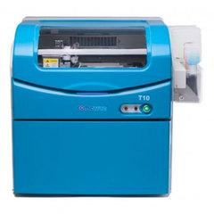 Цветной 3D-принтер ComeTrue T10
