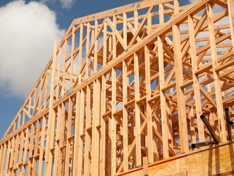 Материалы для деревянных конструкций