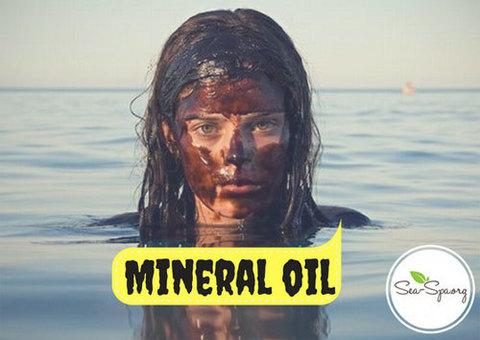 Читаем состав. Минеральное масло (mineral oil)