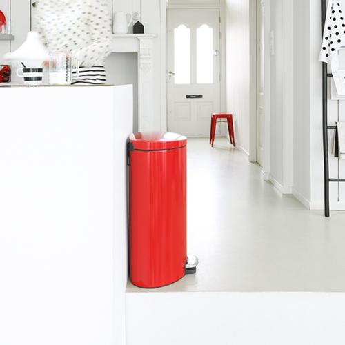 Встречайте безупречно-белый и пламенно-красный FlatBack+