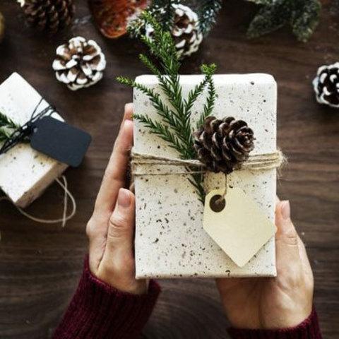 Что подарить близким