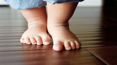 Деформация стопы у детей - что важно знать?