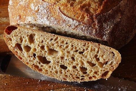 Базовый хлеб из TartineBook3