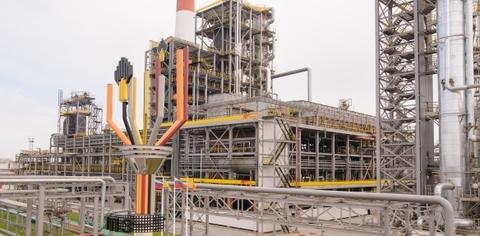 Роснефть проведет реконструкцию на производстве дизельного топлива Куйбышевского НПЗ