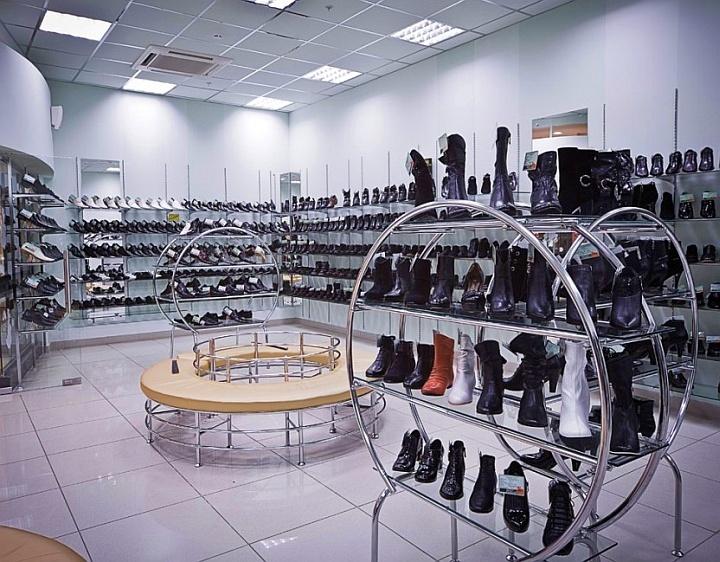 dae66e745c1e Автоматизация магазина обуви  какие выгоды получает предприниматель