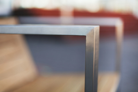 TRIF-MEBEL | Stainless Steel Furniture Care