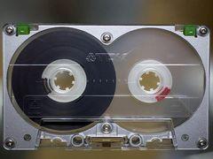 Магнитная лента — носитель аудиоинформации — ушла в прошлое
