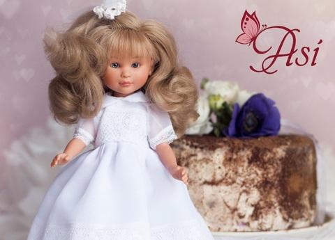 Кукла-мечта