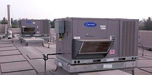 Воздухоохладители компании Carrier будут управляться облачными технологиями