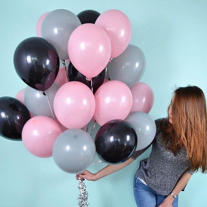 Доставка шаров с гелием - правильное решение