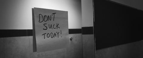 4 Вещи которые нужно перестать говорить себе (и чем их заменить!)