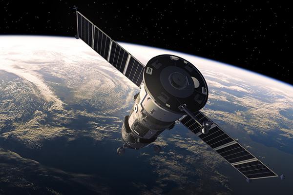 Лазерное оружие в космосе