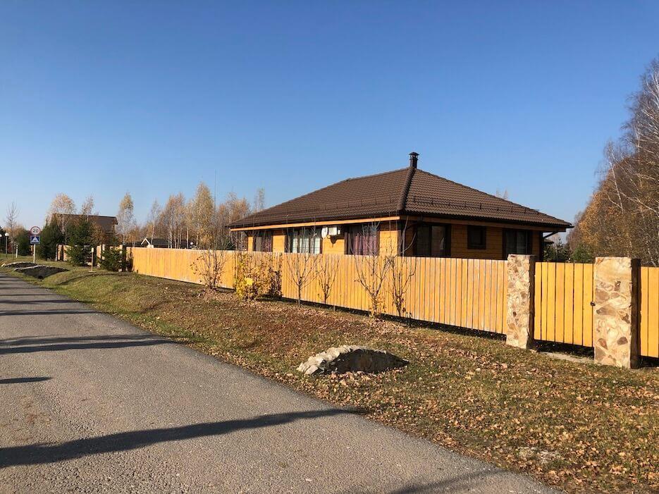 Проекты небольших одноэтажных домов до 100 кв.м